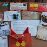 письма животным
